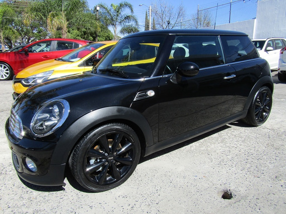 2013 Mini Cooper All Black