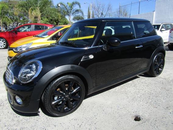 2013 Mini Cooper All Black