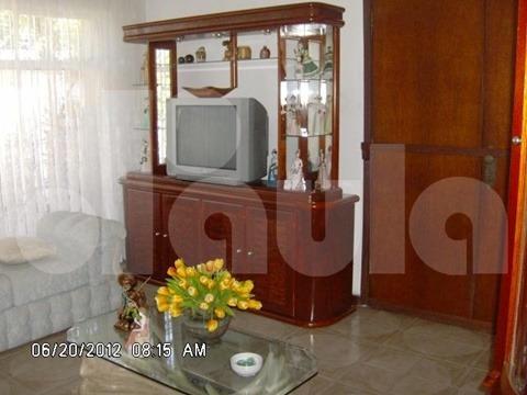 Venda Casa Santo Andre Vila Scarpelli Ref: 1613 - 1033-1613