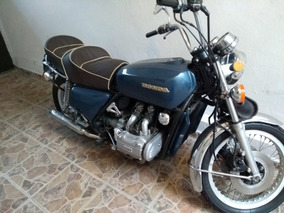 Honda Goldwing Gl1000 1977