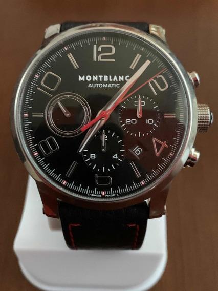 Reloj Montblanc Time Walker Cronógrafo