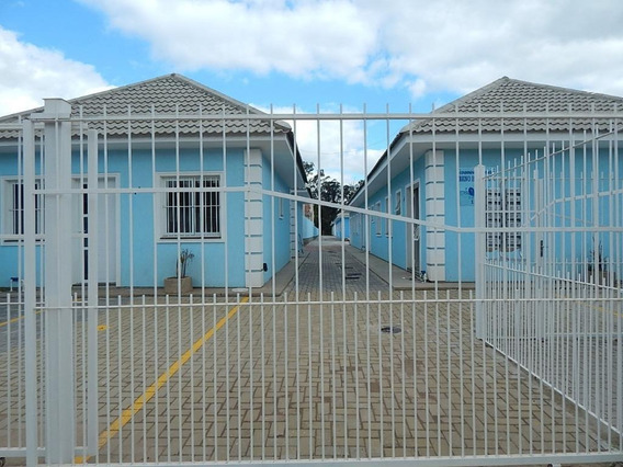 Casa À Venda, 56 M² Por R$ 139.000,00 - Neópolis - Gravataí/rs - Ca0008