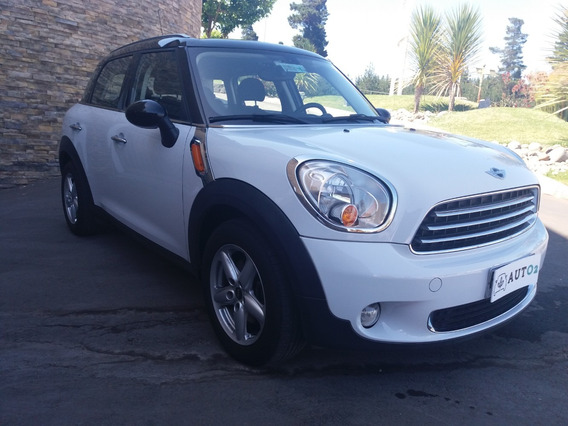 Mini Countryman Cooper 2013