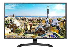 Monitor Led 32 Pol Lg Widescreen Ultra Hd/4k - 32ud59-b.bwz