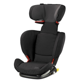 Cadeira Para Auto Rodifix Air Protect 15 A 36kg Black Raven