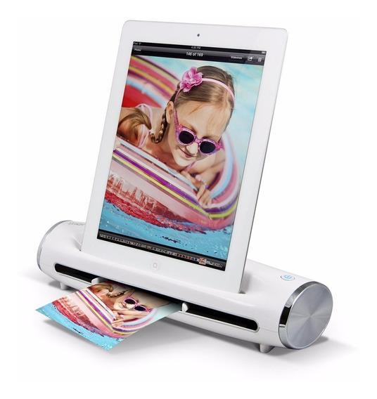 Scanner Portatil Fotos Documentos P/ iPad Garantia Envio 24h