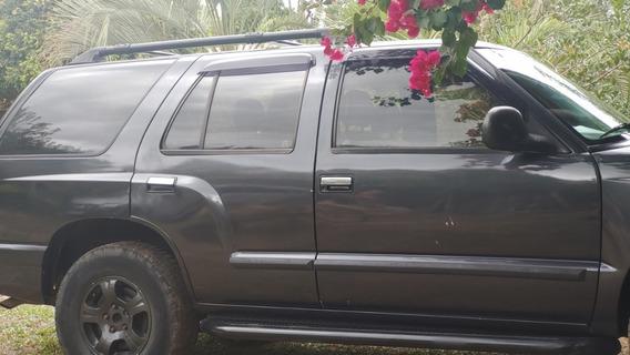 Blazer 2002 V6