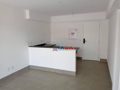 Studio Novo Em Perdizes Ao Lado Do Allianz Parque - Ap10075