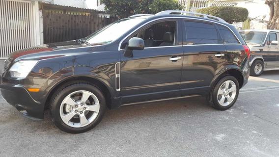 Chevrolet Captiva Lt Aut Ac Qc 2014