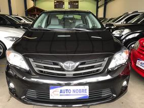 Toyota Corolla Xei 2.0 16v Flex Aut. 2012