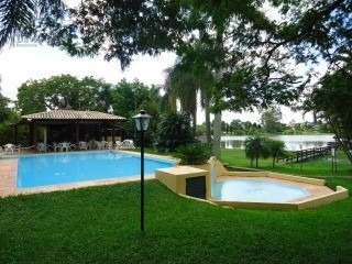 Casa Residencial À Venda, Condomínio Vivendas Do Lago, Sorocaba - Ca1186. - Ca1186