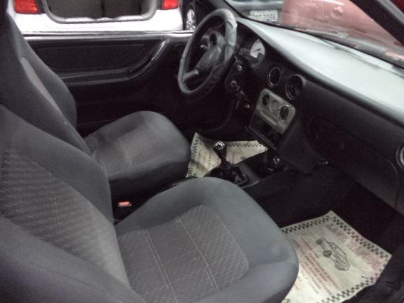Chevrolet Celta Spirit 1.0 Flex 3p Vermelho 2009