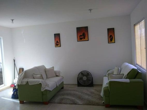 Casa En Renta Privada Arenal, Fraccionamento Real Segovia