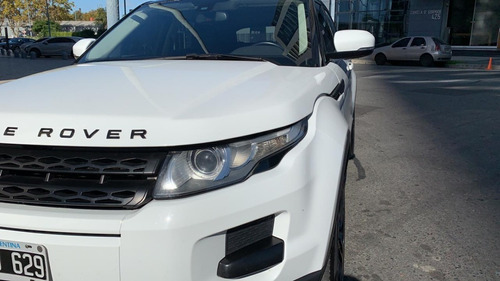 Land Rover Evoque Si4 2,0