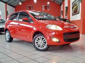 Fiat Palio 1.6 Mpi Essence 16v Flex 4p Automatizado