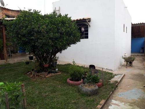 Casa Para Venda Em Ribeirão Das Neves, São Judas Tadeu, 1 Dormitório, 1 Suíte, 2 Banheiros, 2 Vagas - V32_1-973898