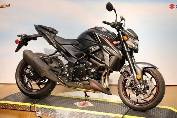 2018 Suzuki Gsx-s750z Abs