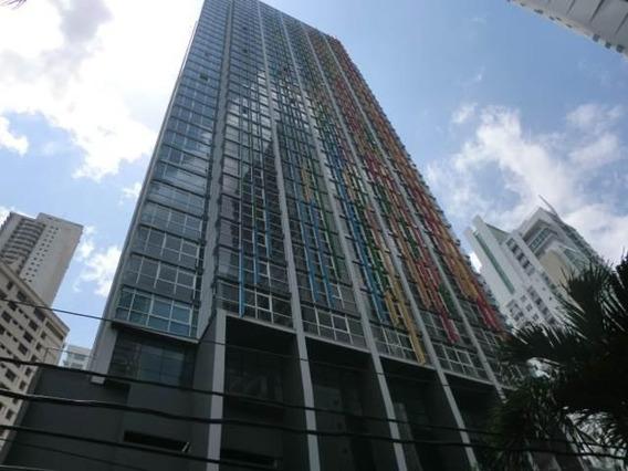 Bella Vista Hermoso Apartamento En Venta Panama