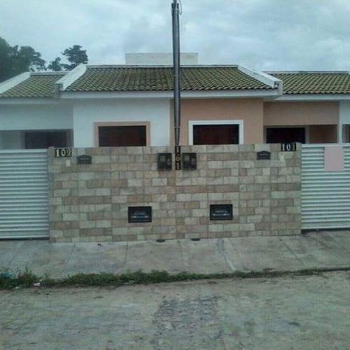 Casa Para Venda - 001988