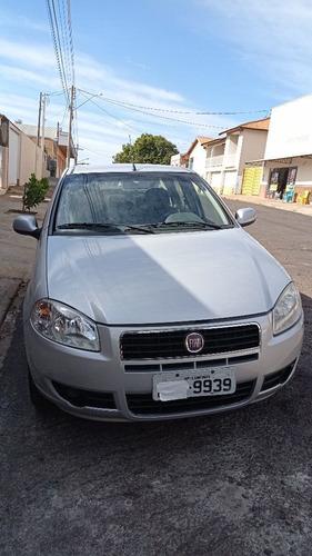 Imagem 1 de 6 de Fiat Siena 2012 1.4 El Flex 4p