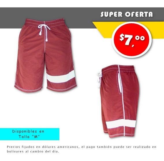 Shorts Playeros Para Caballeros