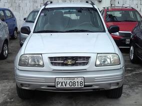Chevrolet Grand Vitara 2002 Automatico 5 Puertas