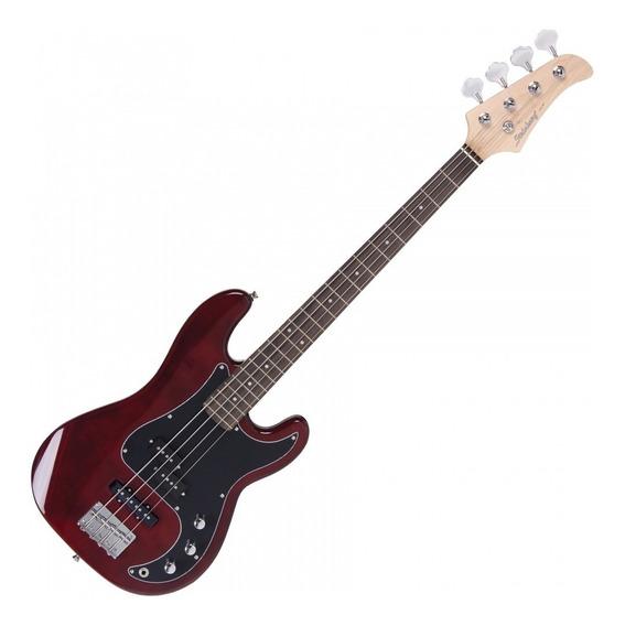 Contrabaixo Strinberg P.bass 4 Cordas Pbs-40 Twr