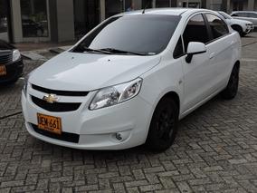Chevrolet Sail Ltz 2016 Uem661