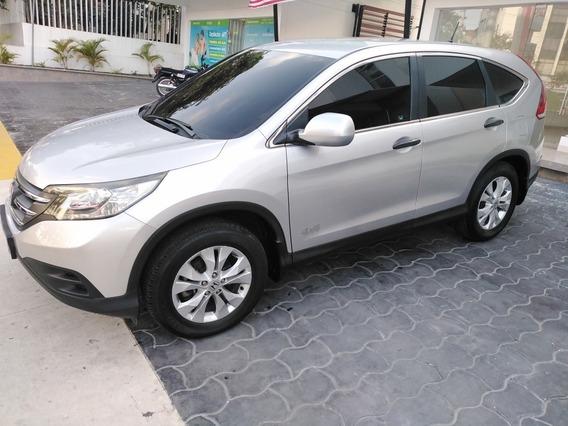 Honda Cr-v Lx 4x4 2012 At