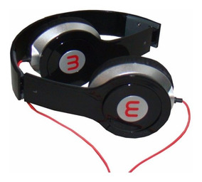 30 Fone Ouvido Mex Style Headphone Celular Smartphone Radio