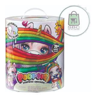 Poopsie Lol Slime Unicornio, Rainbow O Oopsie