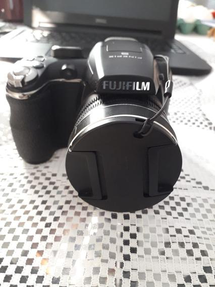 Câmera Digital Semi Profissional Fujifilm Finepix S4200