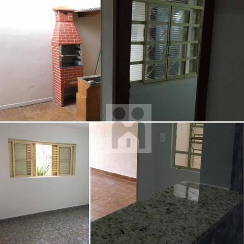 Imagem 1 de 11 de Casa Com 2 Dormitórios À Venda, 80 M² Por R$ 170.000,01 - Campos Elíseos - Ribeirão Preto/sp - Ca0475