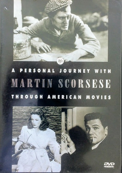 Dvd A Personal Journey With Martin Scorcese