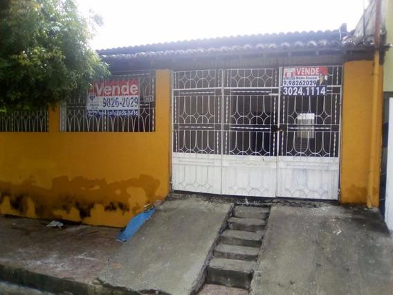 Casa No Stos Dumont Perto Do Comercio E Praça - Ca0211