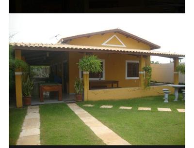 Casa Plana No Iguape
