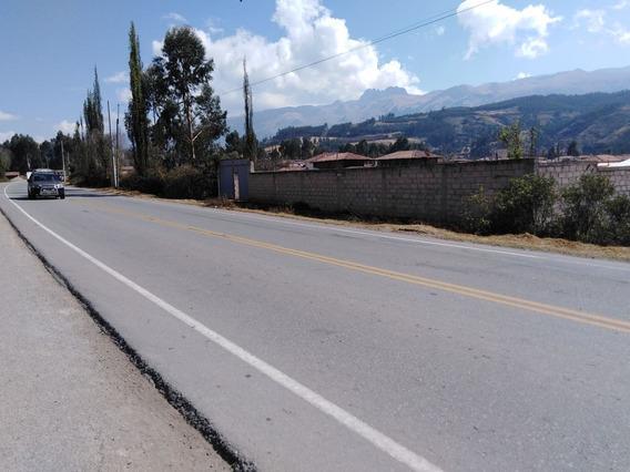 Venta De Terreno Rural En Katañiray, Anta, Cusco