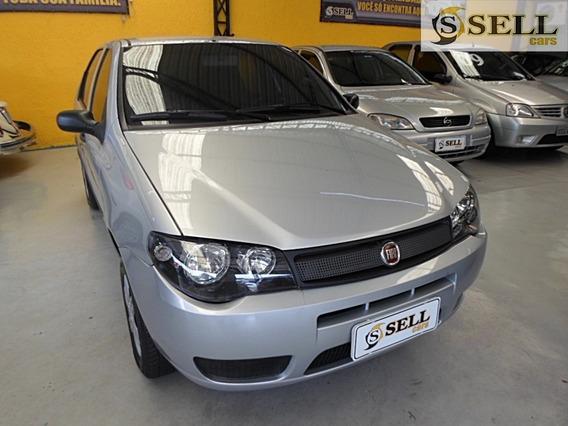 Fiat Palio Fire 4p Economy 2010