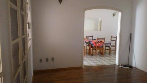 Casa Com 3 Dormitórios À Venda, Por R$ 590.000 - Jardim Bela Vista - Campinas/sp - Ca0853