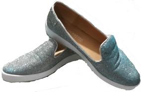 Zapatos Dama Brillantes