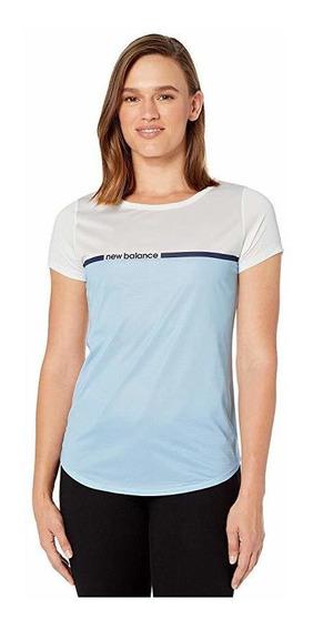 Shirts And Bolsa New Balance Printed 45311879