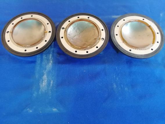 Membranas Usadas 3 Pulgadas Driver Soundbarrier Dra-sb752vc