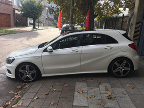 Mercedes Benz Clase A 2.0 A 250 At Sport B.efficiency 2014