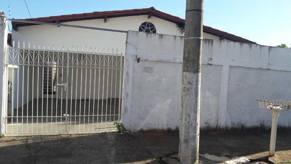 Casa Com 2 Dorms, Parque Residencial Presidente Médici, Itu - R$ 520.000,00, 200m² - Codigo: 41287 - V41287
