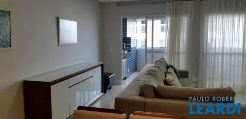 Apartamento - Centro - Sp - 609959