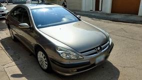 Peugeot 607 2014