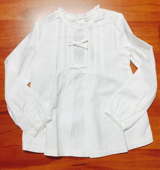 Mayoral Camisa Blanca