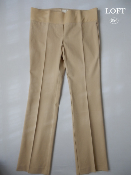 Pantalones Marca Loft Para Dama