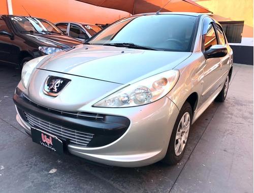 Imagem 1 de 8 de Peugeot 207 1.4 Xr