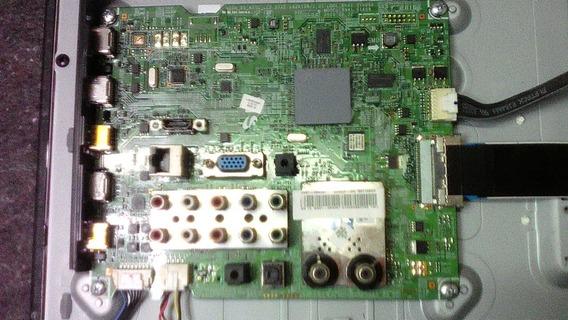 Placa Principal Tv Sansumg Ln32d550k1g